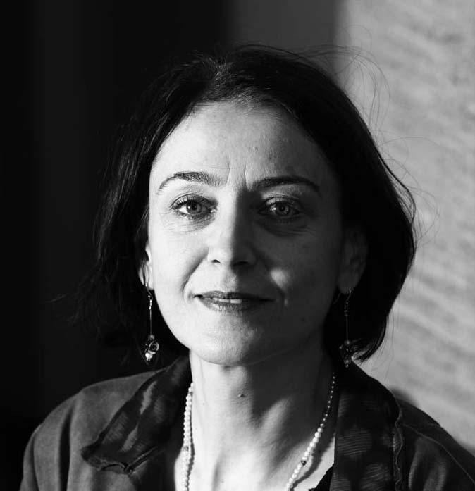 Odette Dimitriu
